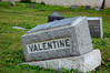 Happy Valentine's Day (dogwelder) Tags: california grave graveyard tombstone valentine hollywood hollywoodforevercemetery february zurbulon6 2009 santamonicaboulevard zurbulon