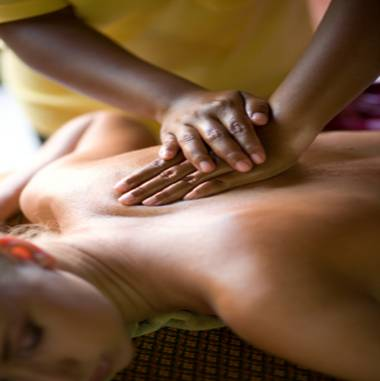 Massage Therapy top art foundation courses
