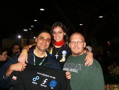 Jayme, tatica and Dennis