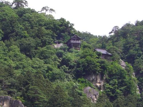 立石寺(山寺)/Risshaku-Ji Temple (Yama-dera)