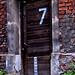 Drzwi Korczaka
