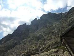 Retour à Tighjettu : vue vers le Capu Tighjettu
