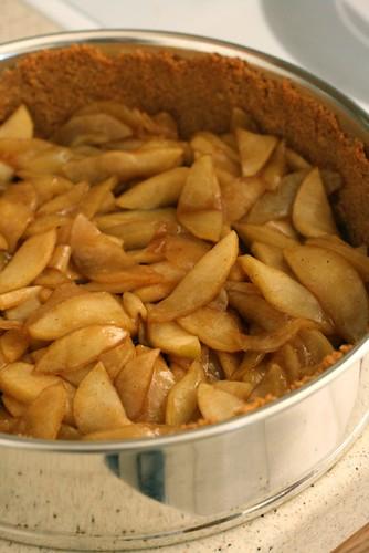 ... caramel corn caramel apple caramel popcorn caramel apple pie ii recipe