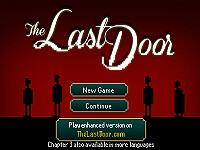 最後的門3(The Last Door - Chapter 3)