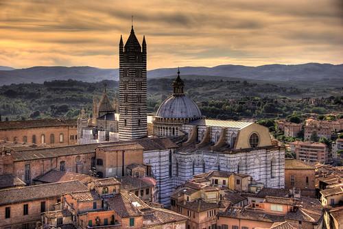 tuscany art history