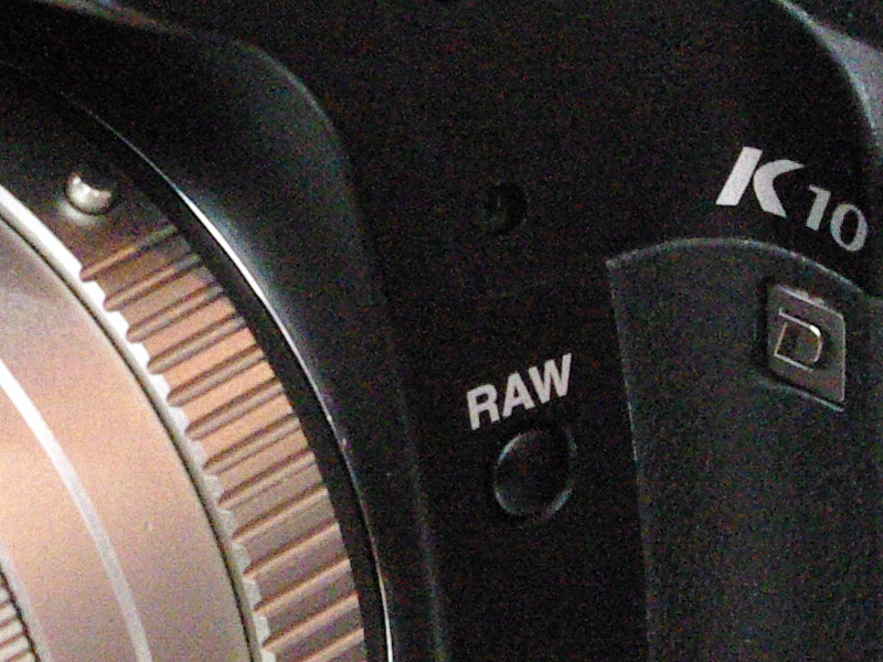 Pentax K20D v.s. K10D ISO大作戰