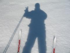 Shadow says peace