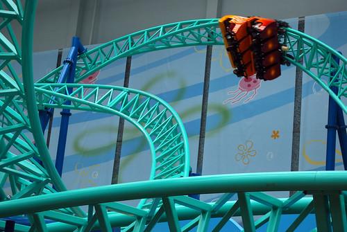 14-Roller Coaster Twist