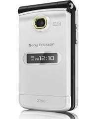 Фото 1 - Современный телефон  Z780 от Sony Ericsson