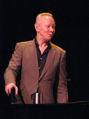 Joe Jackson (Ray Radlein) Tags: atlanta musician music celebrity concert piano singer 2008 l5p composer littlefivepoints songwriter varietyplayhouse joejackson euclidavenue