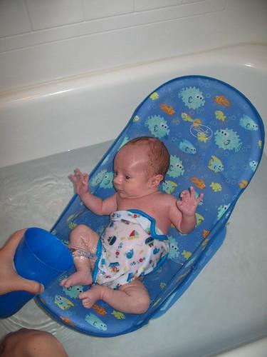 Week 4- bath 005