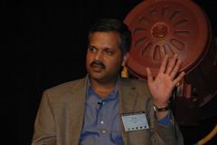 Ajay Royyuru, IBM