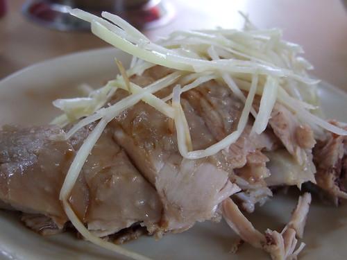 [高雄]小林雞肉飯