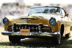 Cubataxi (Cars in Cuba)