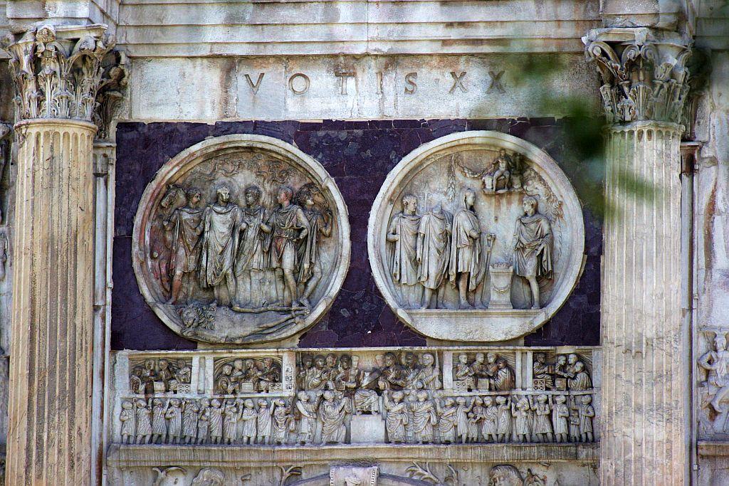 Rome Forum 26