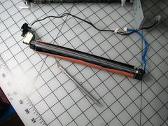 hp2600n - 227