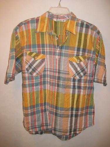 45rpm shirt