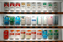 Cigarette Tax Hike Proposed