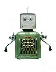 the nerds robots