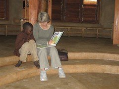 Irene Leerschool and Oskar (Lubuto Library Partners) Tags: lubutolibraryproject zambia lubuto library libraries africa books ovc literacy aids hivaids orphans children youth education reading streetchildren streetkid fountainofhope lusaka counseling mentoring storytelling lubutolibraries lubutolibrarypartners publiclibraries ovcy