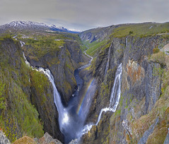 Vøringsfossen panorama (Per Erik Sviland) Tags: panorama nikon erik per hdr d300 pererik naturesfinest sviland sqbbe pereriksviland bestofmywinners