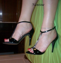Black patent sandals (mirror tessera) 4 (Kwnstantina) Tags: feet female foot women shiny toes highheels toe arch legs sandals chain nails barefoot heels barefeet stiletto sole soles toering pvc sexylegs strappy peeptoe rednails longnails tessera blacksandals opentoes highheeledsandals higharches sexyheels πεδιλα