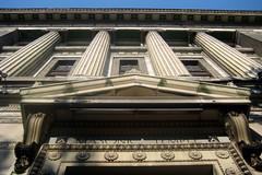 NYC - Brooklyn - Fort Greene: Brooklyn Masonic Temple (wallyg) Tags: nyc newyorkcity ny newyork brooklyn columns lodge column gothamist fortgreene freemasons masonictemple masoniclodge greekrevival kingscounty harveywileycorbett brookylnmasonictemple lordhewlett austinlord jamesmonroehewlett pellcorbett francislivingstonpell