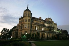 Viceregal Lodge (Bhanu Devgan) Tags: shimla heritagebuilding 5photosaday lorddufferin indianinstituteofadvancedstudy governorsgeneral