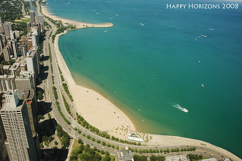 Chicago Lake Shore Drive
