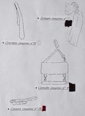 Bozzetti accessori (pannocasentino) Tags: 2008 accessori pannocasentino lavalledeitessuti