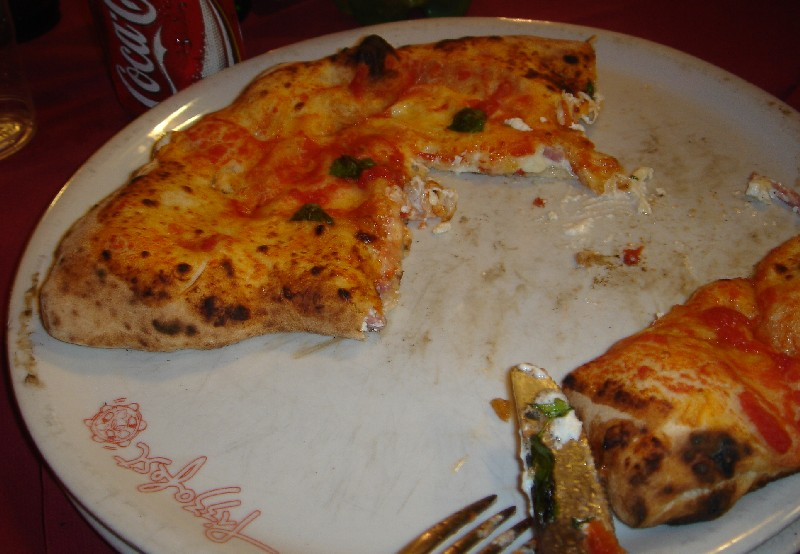 Pizzeria Salvo2