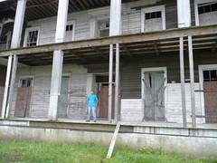 It's big (tmac02892) Tags: old house greek neworleans plantation revival lebeau
