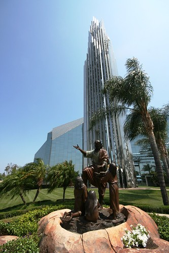 Crystal Cathedral IMG_0585 by OZinOH.