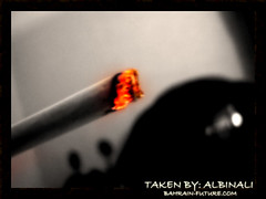 (AHMED ALBINALI -  ) Tags: smoke