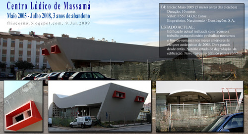 Centro Lúdico de Massamá