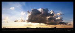 Punggol Sunset 160708