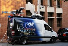 Television Van, Annapolis 062220