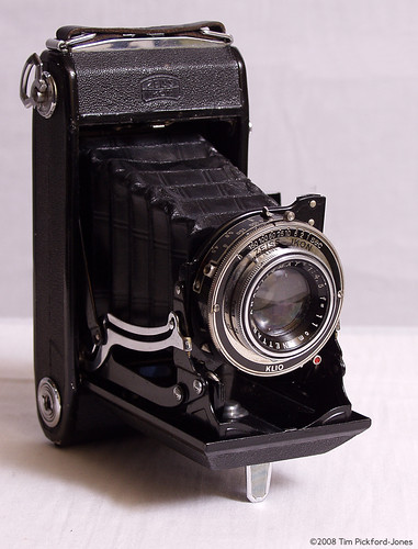 Camera Zeiss Ikon Nettar 515/2