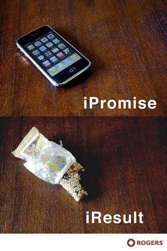 iPhoneRogersAdHack