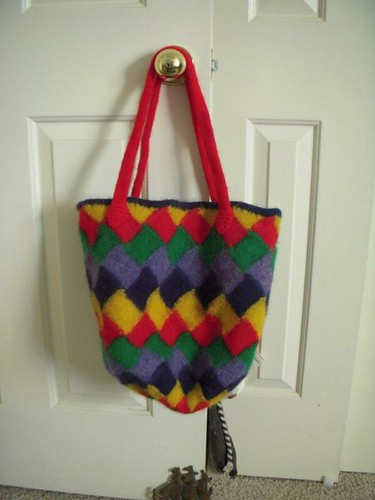 TdF Market Bag Done