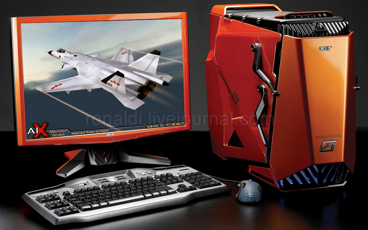 Gaming PC - PC Hardware - PC Forums | MMGN Australia