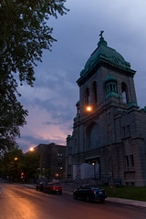 Beautify Montreal - #1 (instantkamera_photography) Tags: night montreal