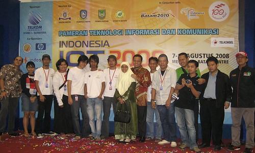 batam blogger community