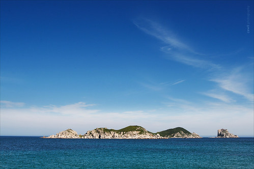 islands (by cewil)