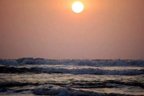 ecuador-beach-condo-sunset