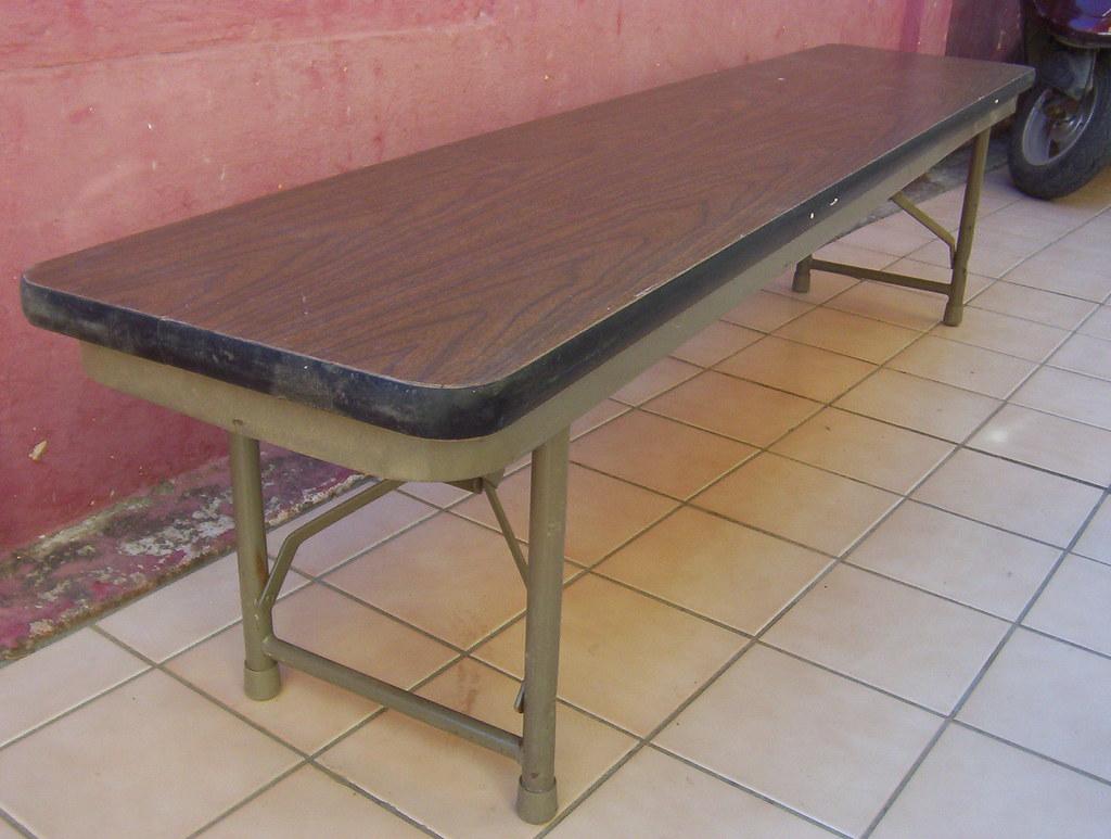 ta bende FOLDING TABLE