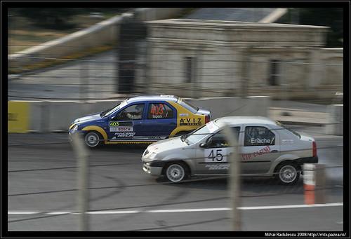 Bucharest City Challenge '08