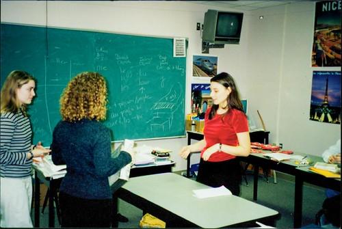 תואר ראשון בהוראה
