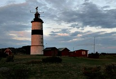 Morups Fyr (sramses177) Tags: lighthouse fyr leuchtturm halland falkenberg glommen morup swedensverigeschwedensudevstkusten