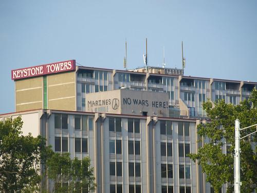 Keystone Towers/Vantage Point Apts.